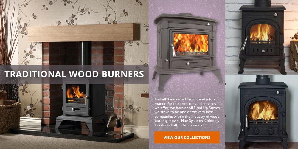 - EBay: Wood Burning Stoves