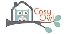 Cosy Owl